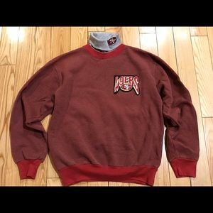 Vintage San Francisco 49ers sweater Small men's